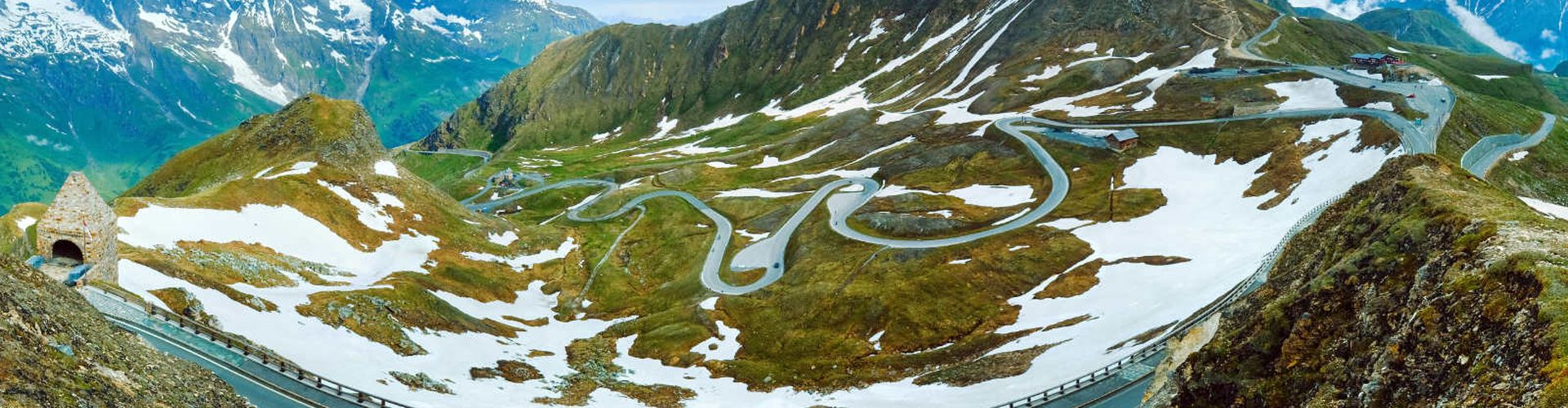 Cycling the 10 highest paved roads in Europe