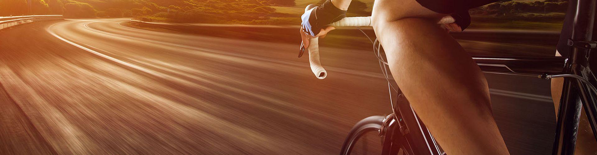 10 Radrouten für das perfekte Triathlon Training