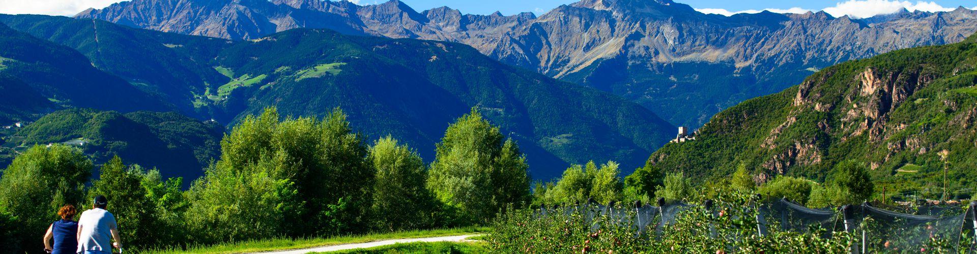 10 atemberaubende Routen entlang Eurovelos