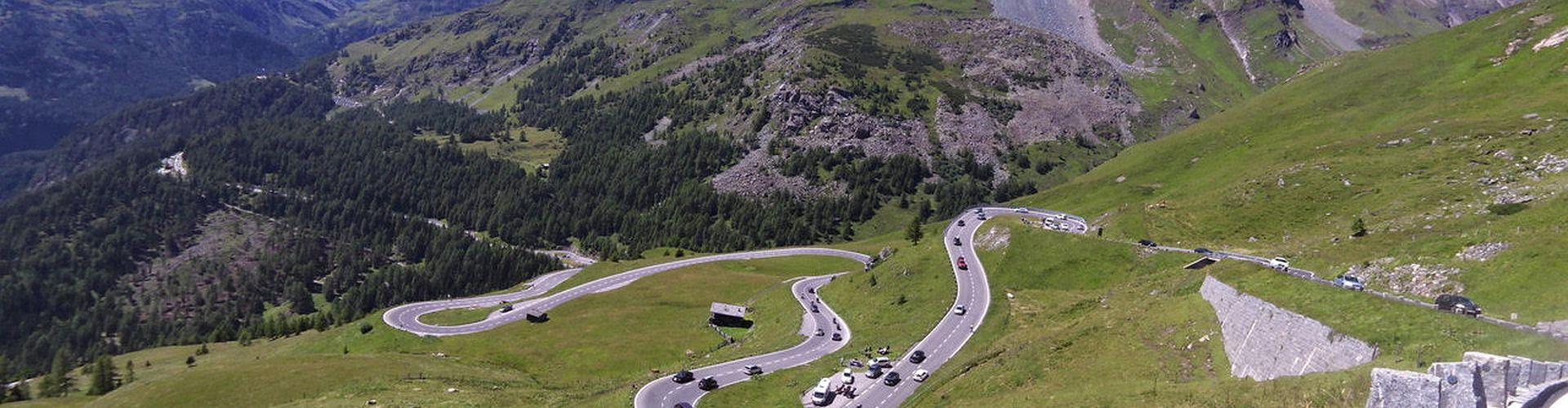 The Austria Giro 2017