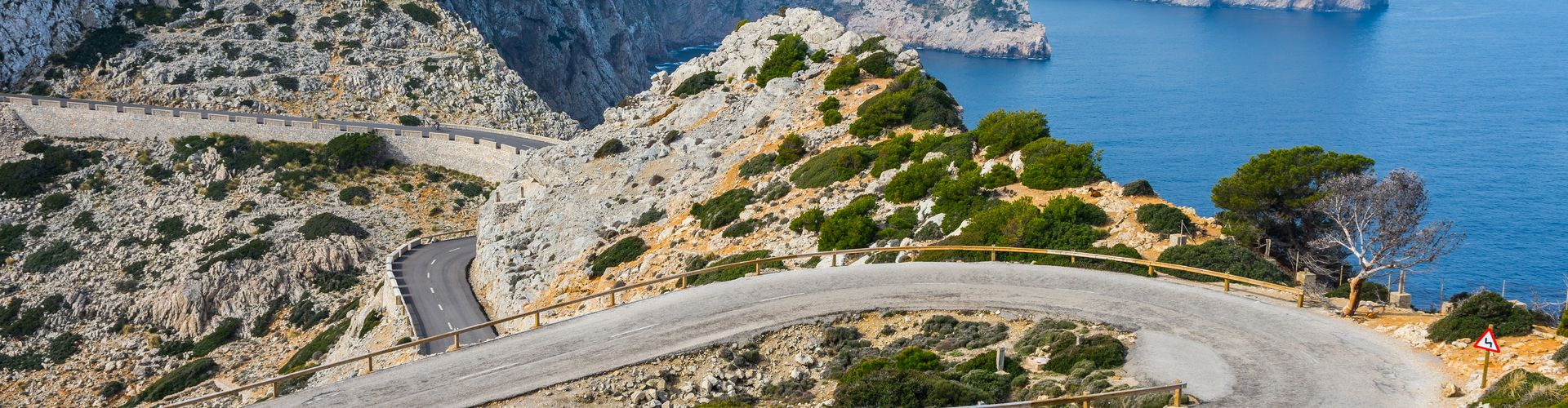 10 brilliant bike routes in Mallorca