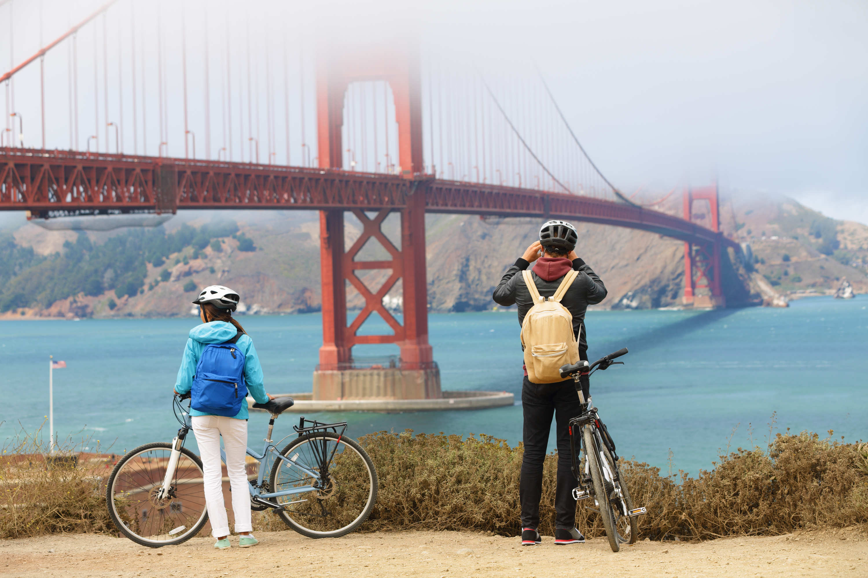 Awesome bike routes in California