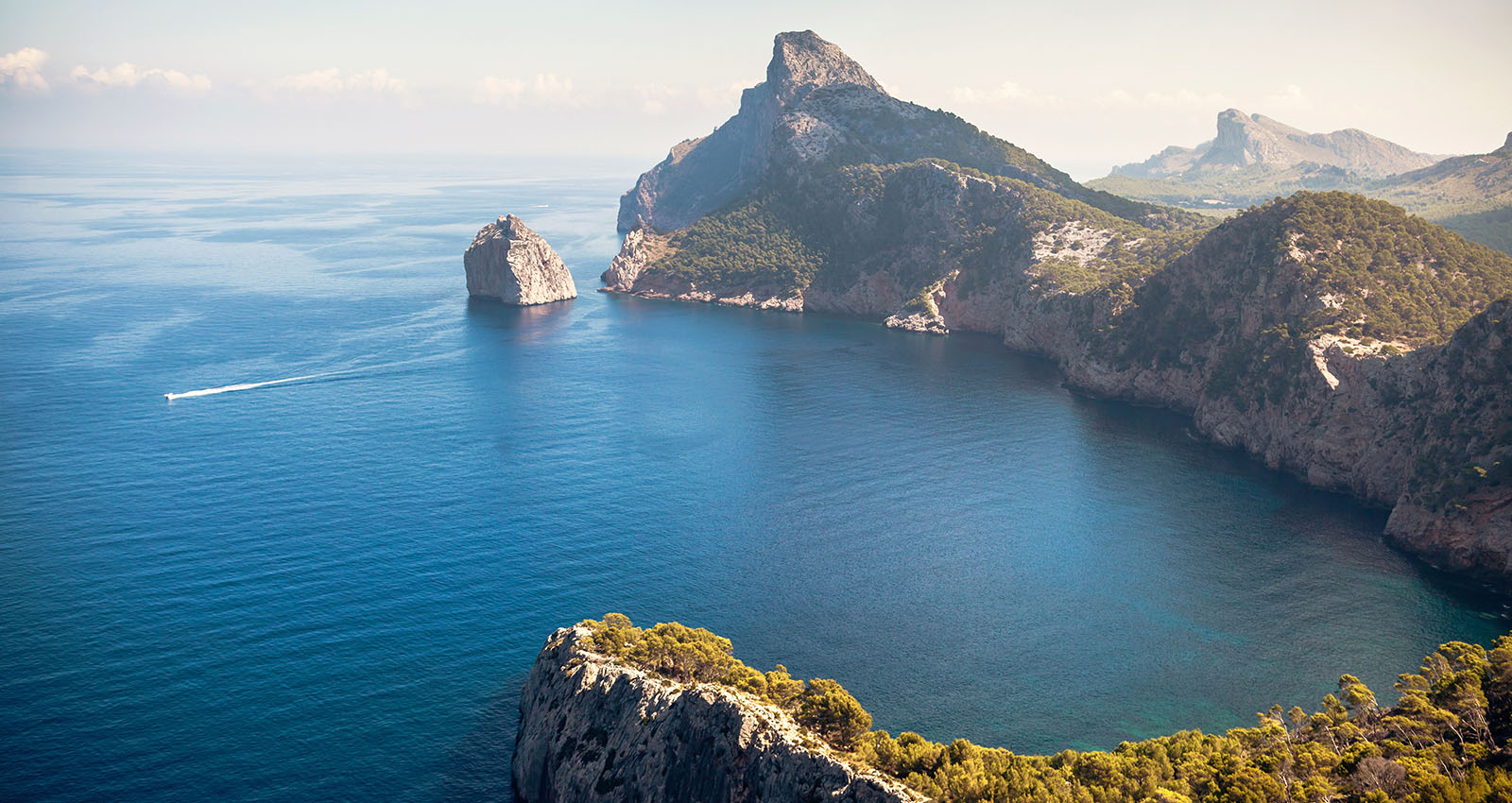 Mallorca and the Balearic Islands