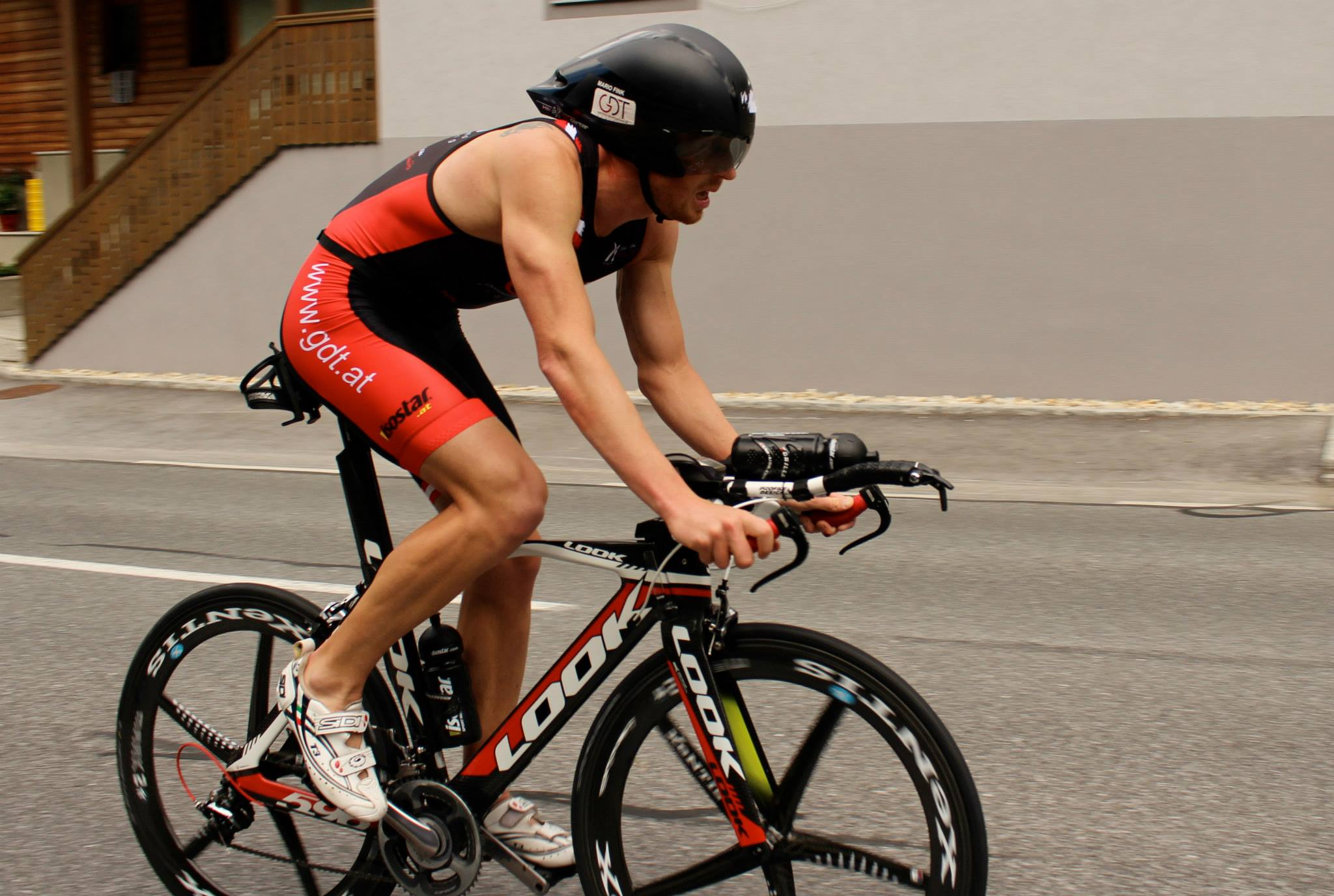 10 Ironman Radrouten für Triathleten