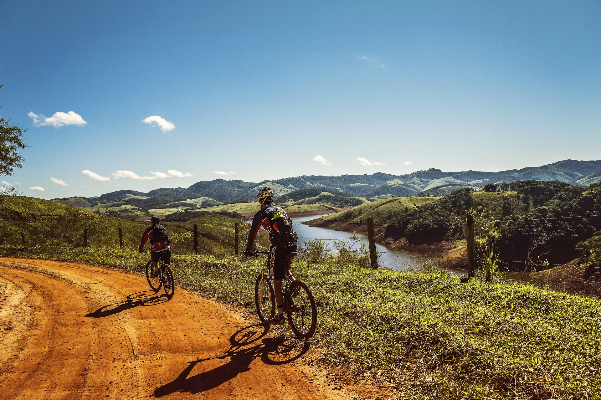Cycling in Brazil - top bike routes