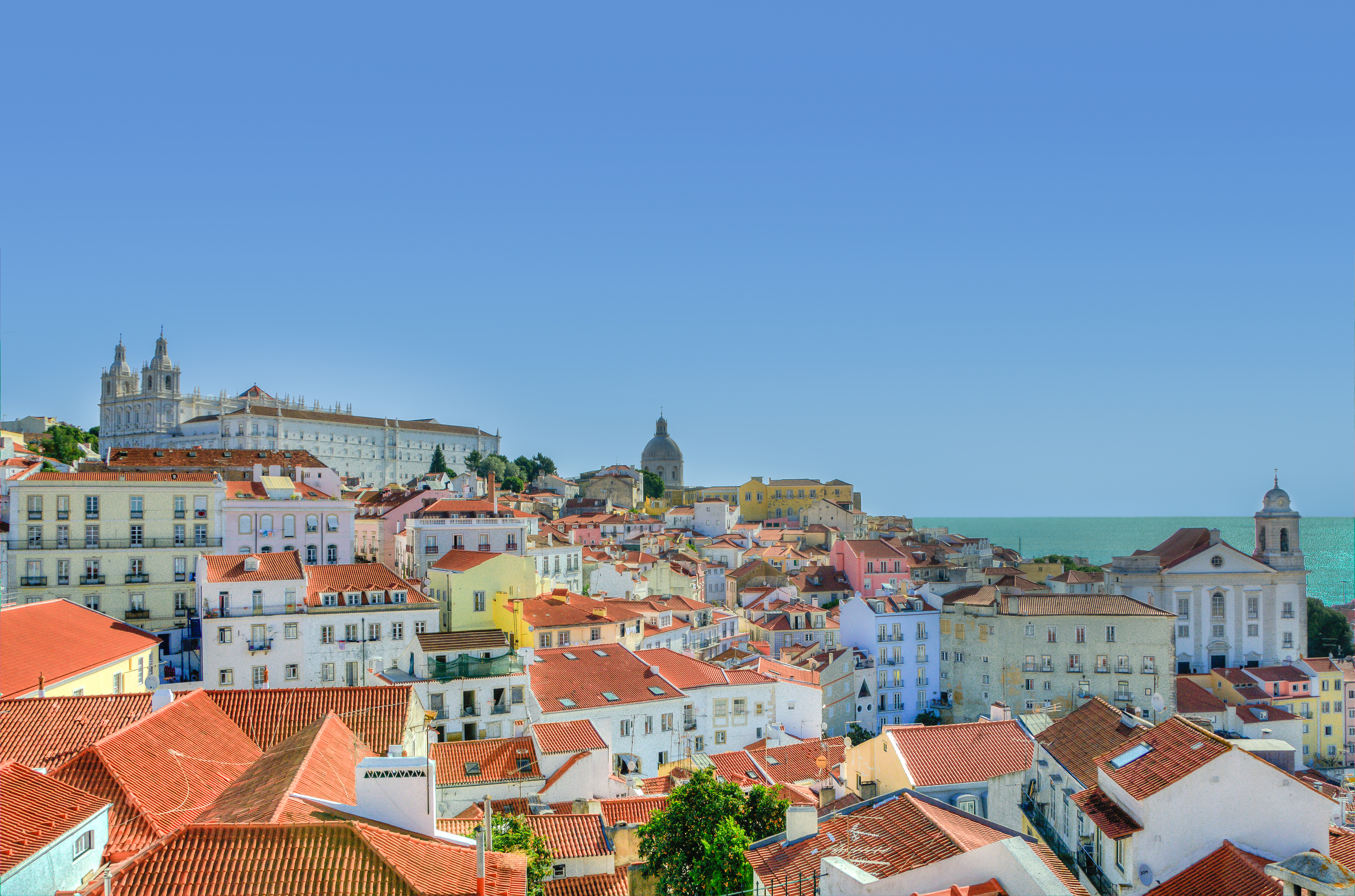 Cycling in Portugal - top bike routes