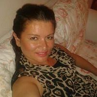 Maria Bockova