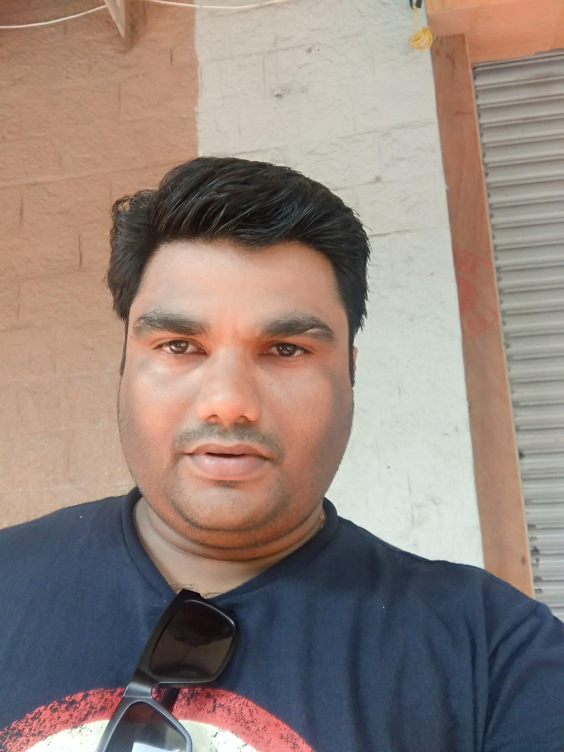 Anil Ashok Sanvatsarkar