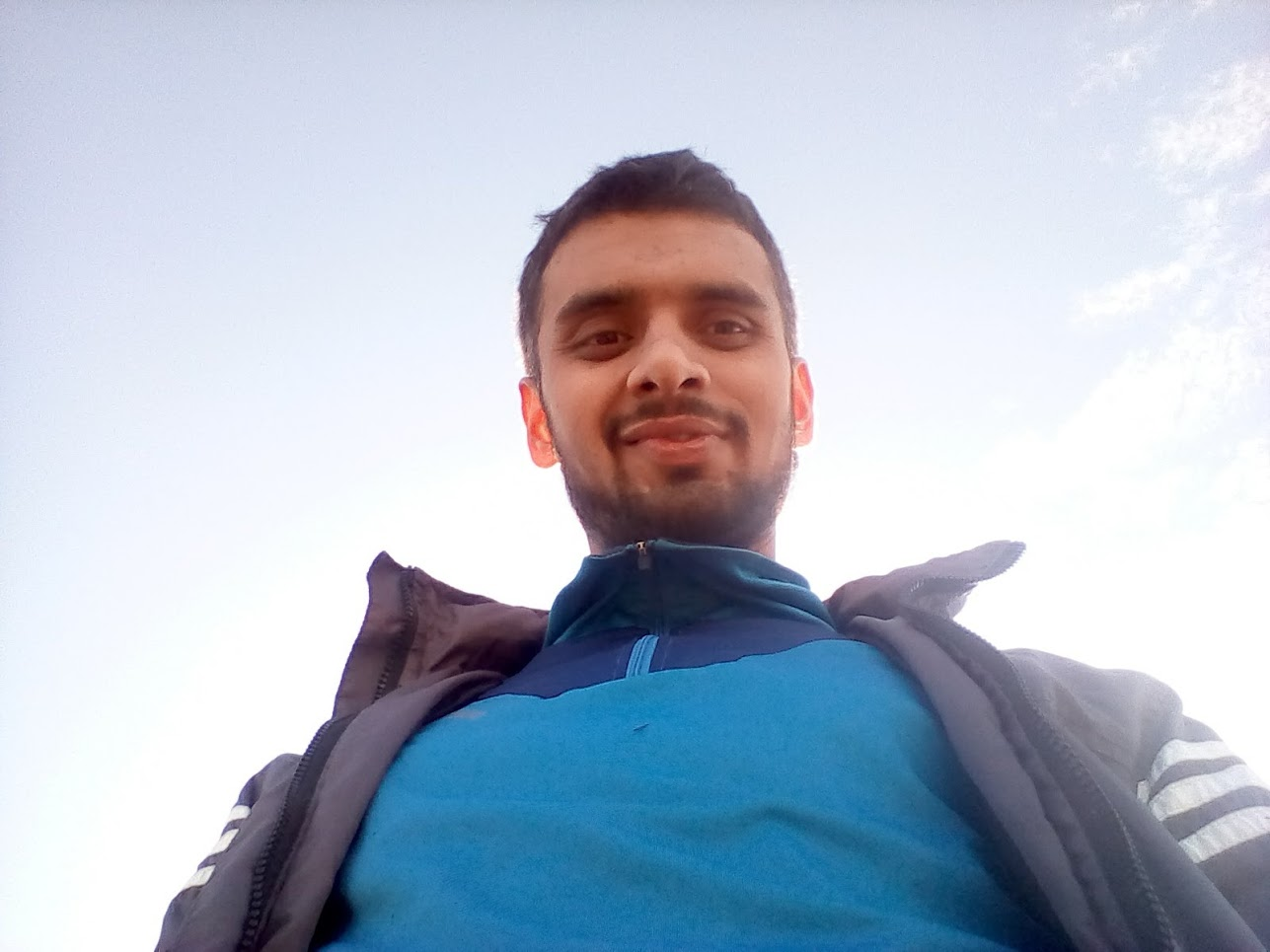 Kedar Bhandari