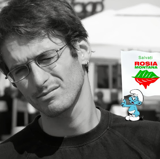 Razvan Mosoiu
