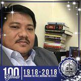 Sherwin G. Battung