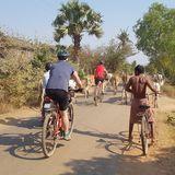 Cycling Repairing
