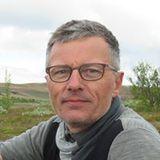 Sigurdur Magnusson