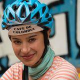 Colombia Bike Travel