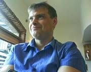 Petr Dlabaja