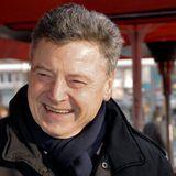 Wolfgang Genée