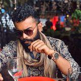 Shreyas Sr Gowda