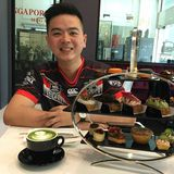 Christopher Loh