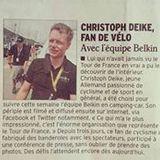 Christoph Deike