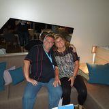 Gerhard und Andrea Schach