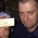 Ed Crozier