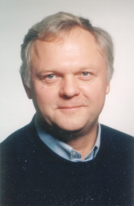 Hermann J. A. Süllwold