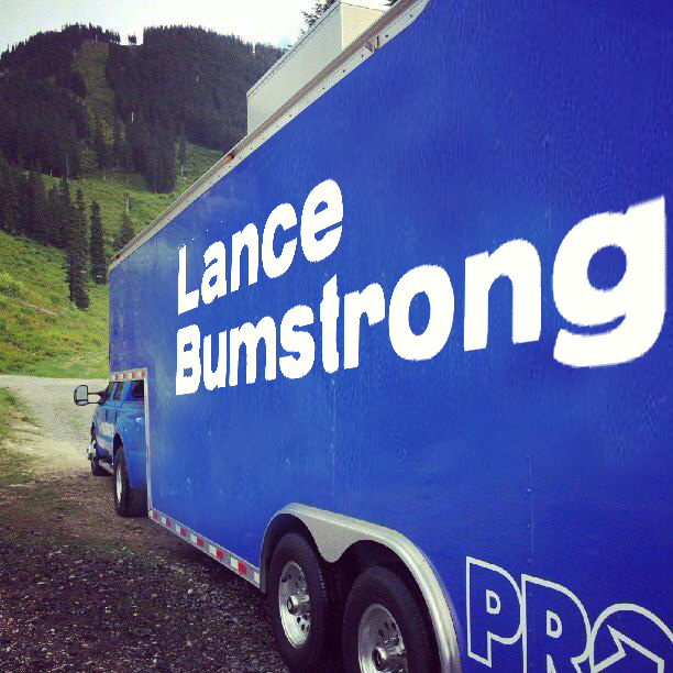 Mr. Lance Bumstrong