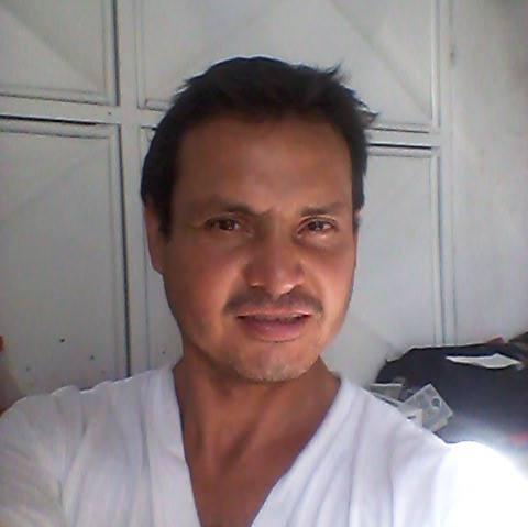 Gerardo Escobar Meza