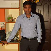 Ramamohan Yadav Mopuri
