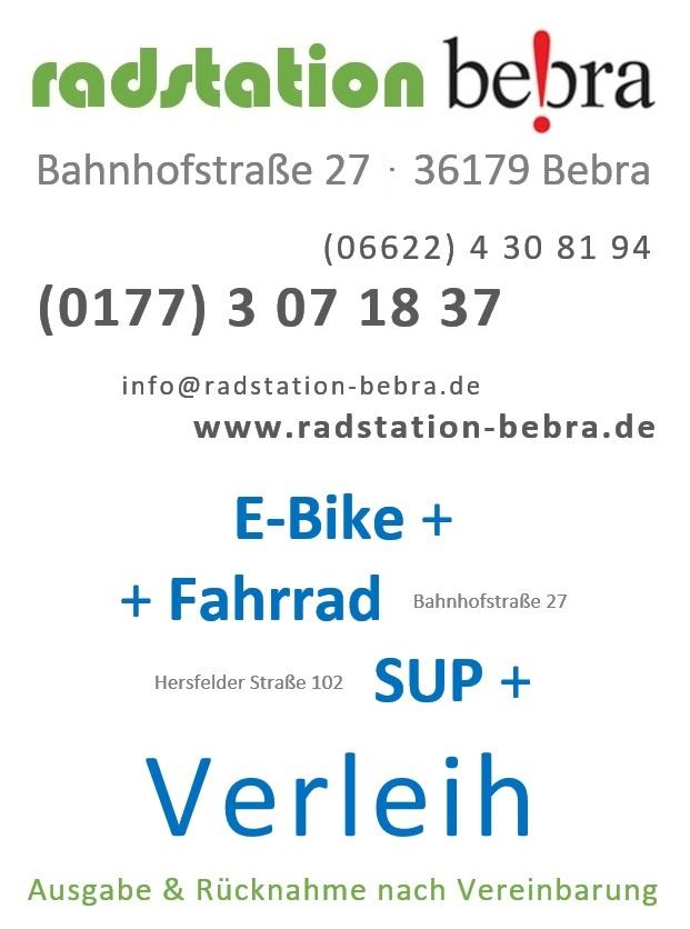 Radstation Bebra