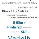 Radstation Bebra