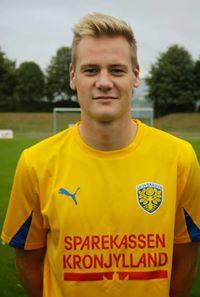 Nikolaj Bøgelund
