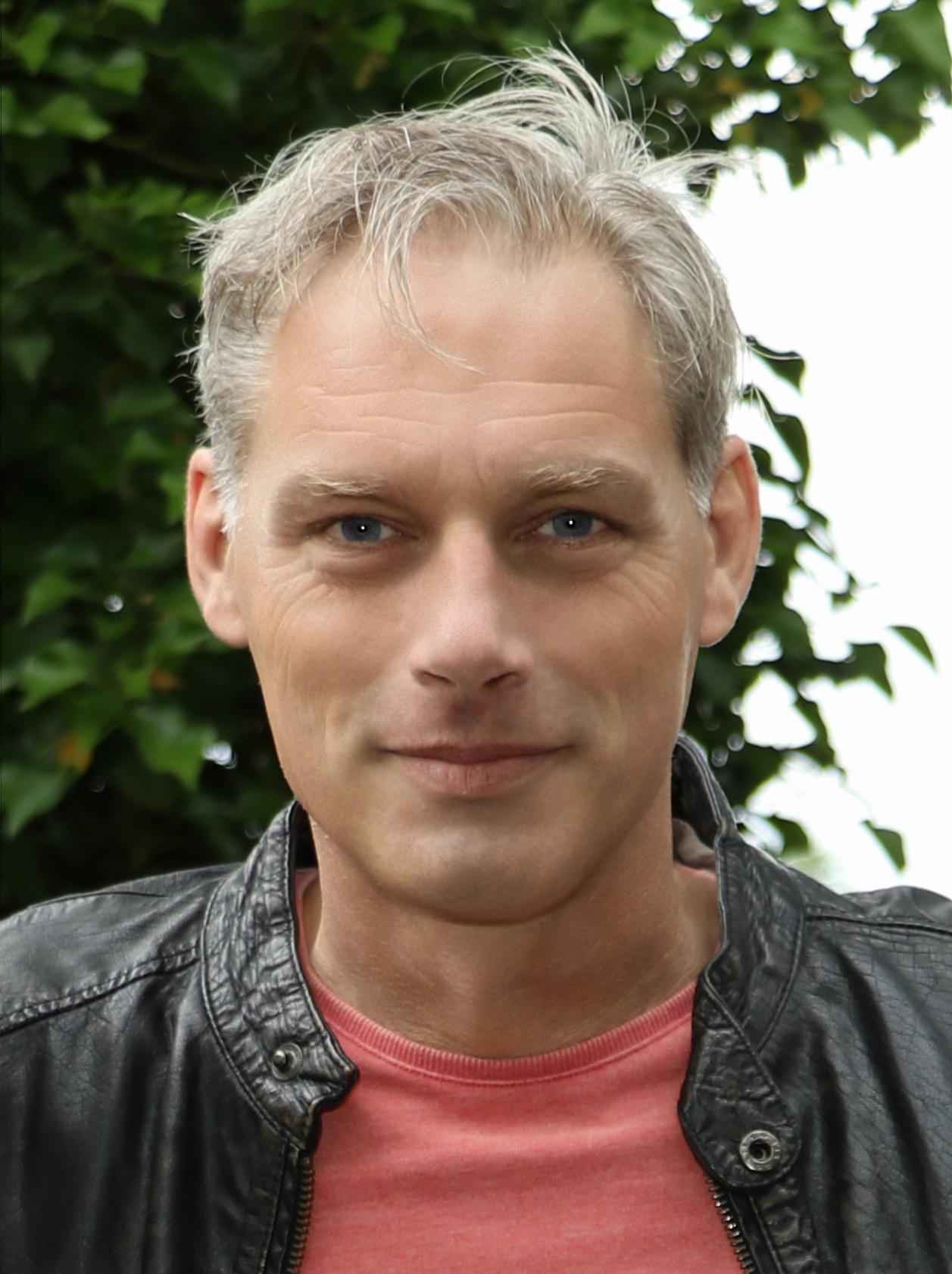 Jan Willem Kooijmans
