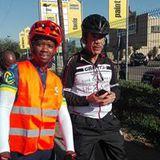 Tshepiso Joseph Mmoloke