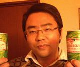 Márcio Makoto Nishida