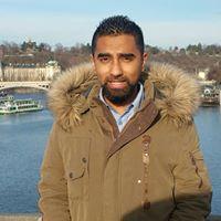 Arshad Ashrafi