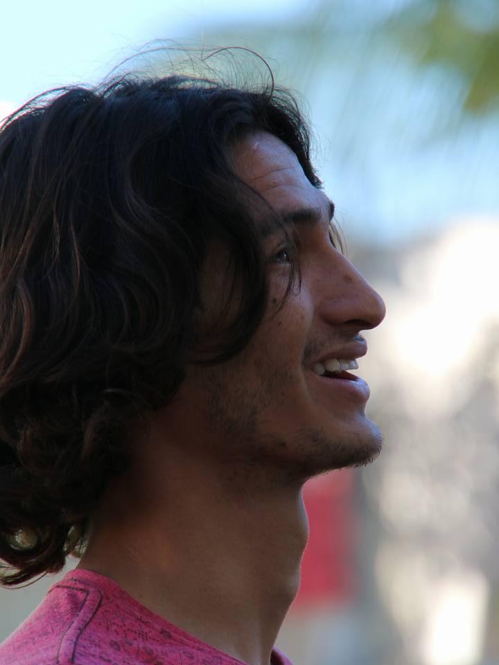 Guillermo Gomez Marquez