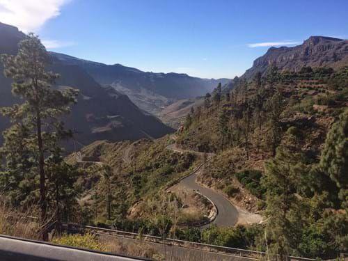 Gran Canaria - south