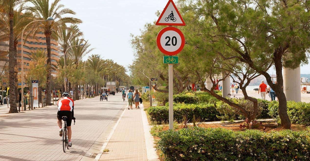 Mallorca - Palma Beach
