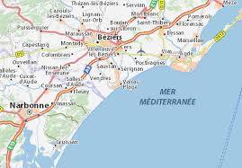 SGA-Radtour 2019 Vorschlag 1 Teil 1 Darmstadt-Mittelmeer-Atlantik