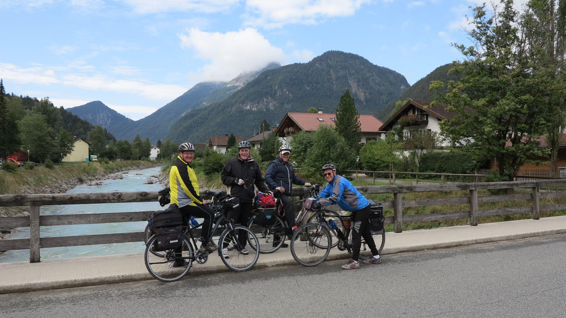 Radsportgruppe Tiefenbroich