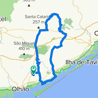 52 km perdizas di