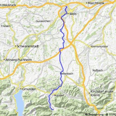 Wels-Grünau