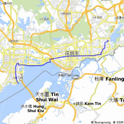 Shenzhen_test