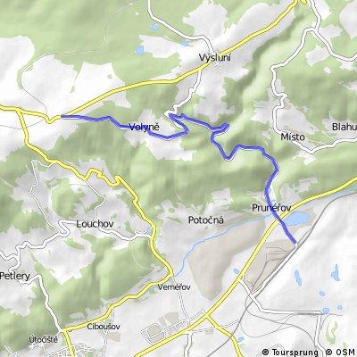 Best Off Erzgebirge > Rusova