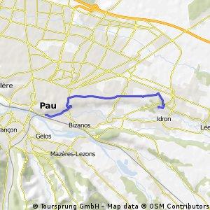 Gare de Pau - Papou's House