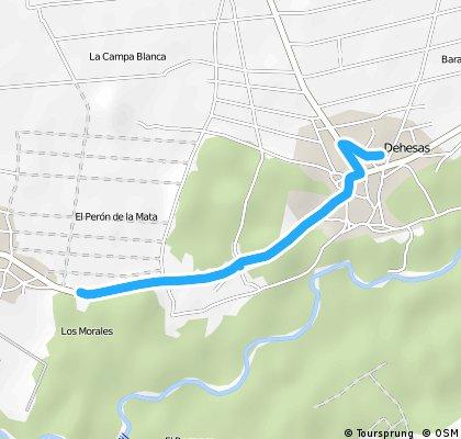 Dehesas-Villaverde