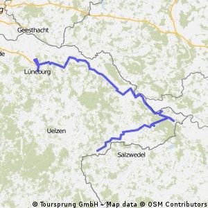 Elbe-Wendland 2011
