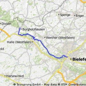 herrmannsweg 1