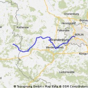 Genthin-Berlin II